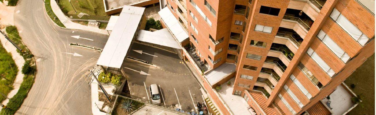 Diseña, Construye,  Gerencia y Vende Proyectos Inmobiliarios